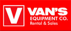 Van's Equipment Company